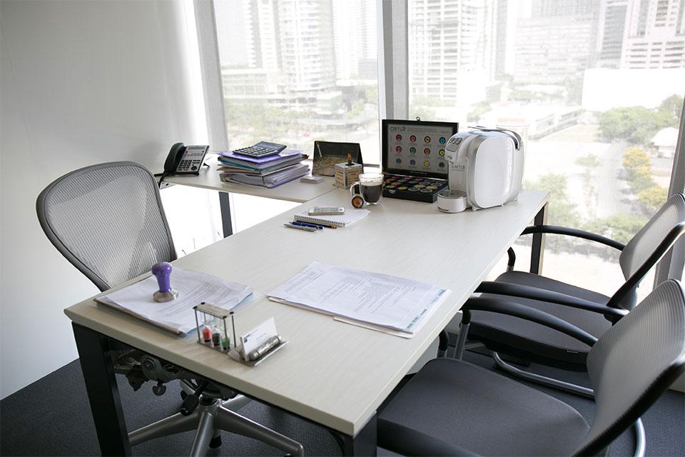 company-office