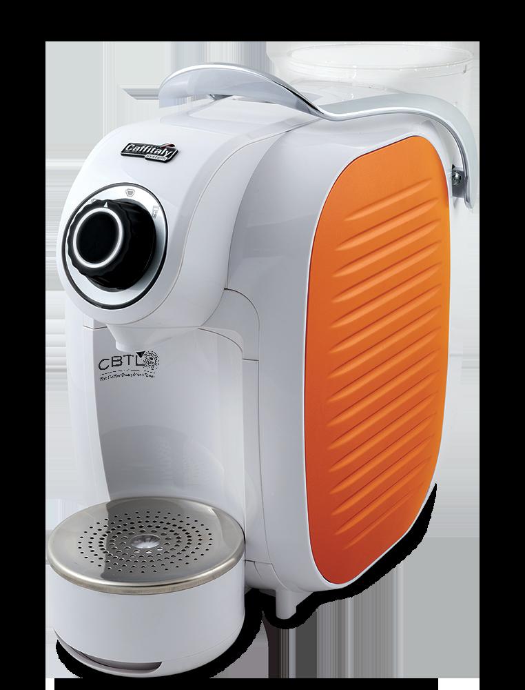 orange-machine